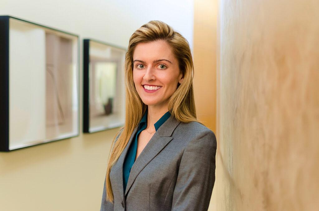 Crista Sosenko of Paydar Properties INC