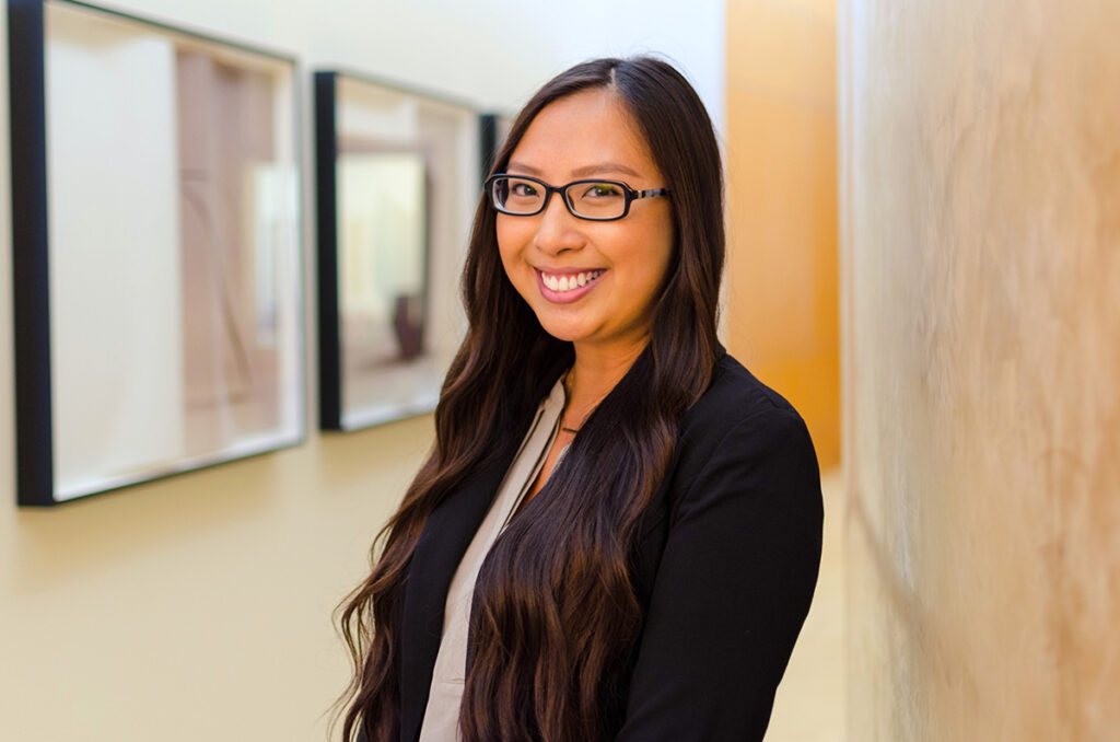 Mikaela Brown of Paydar Properties INC