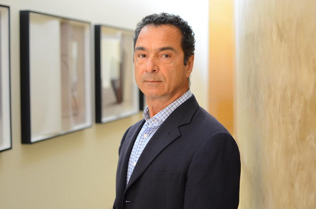 CEO Reza Paydar of Paydar Properties INC